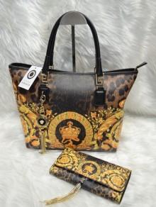 Коллекция сумок от versace